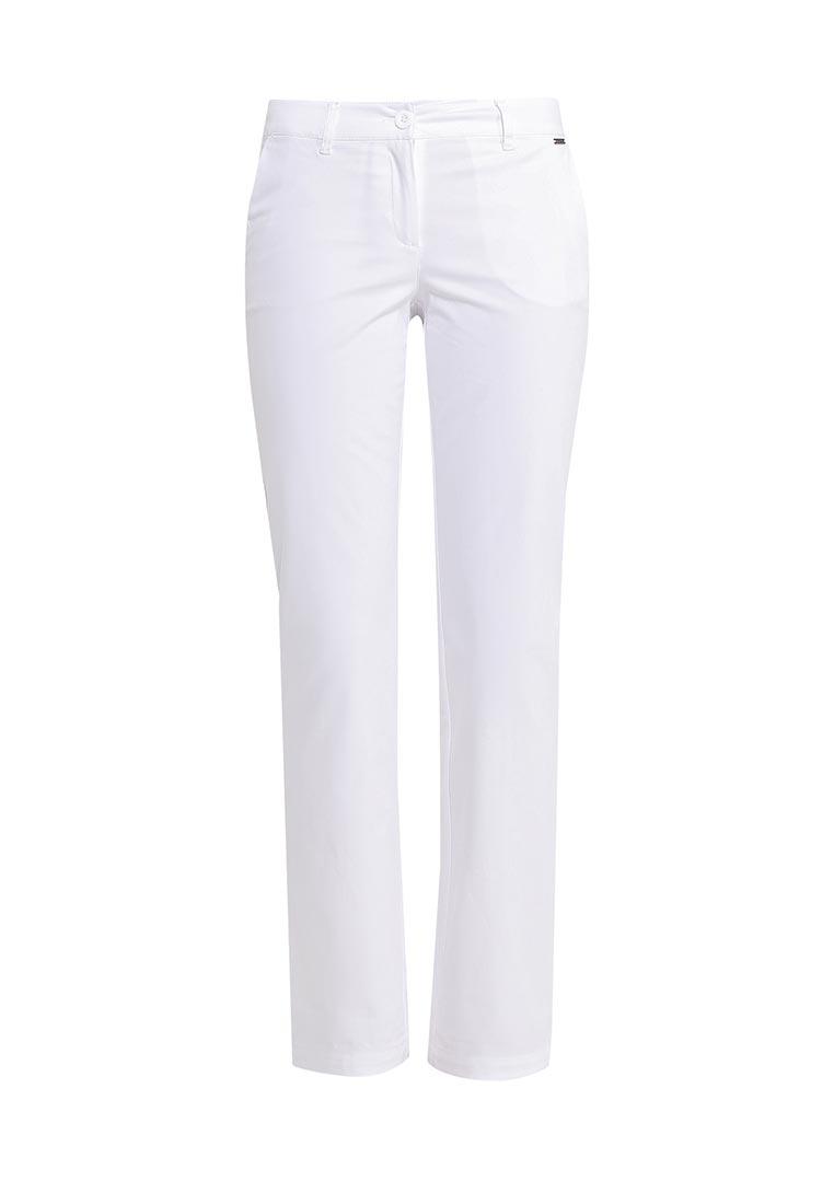 Женские зауженные брюки Finn Flare (Фин Флаер) S17-11047