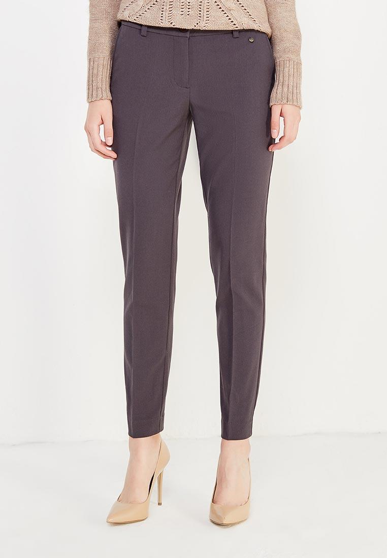 Женские классические брюки Finn Flare (Фин Флаер) A17-11019