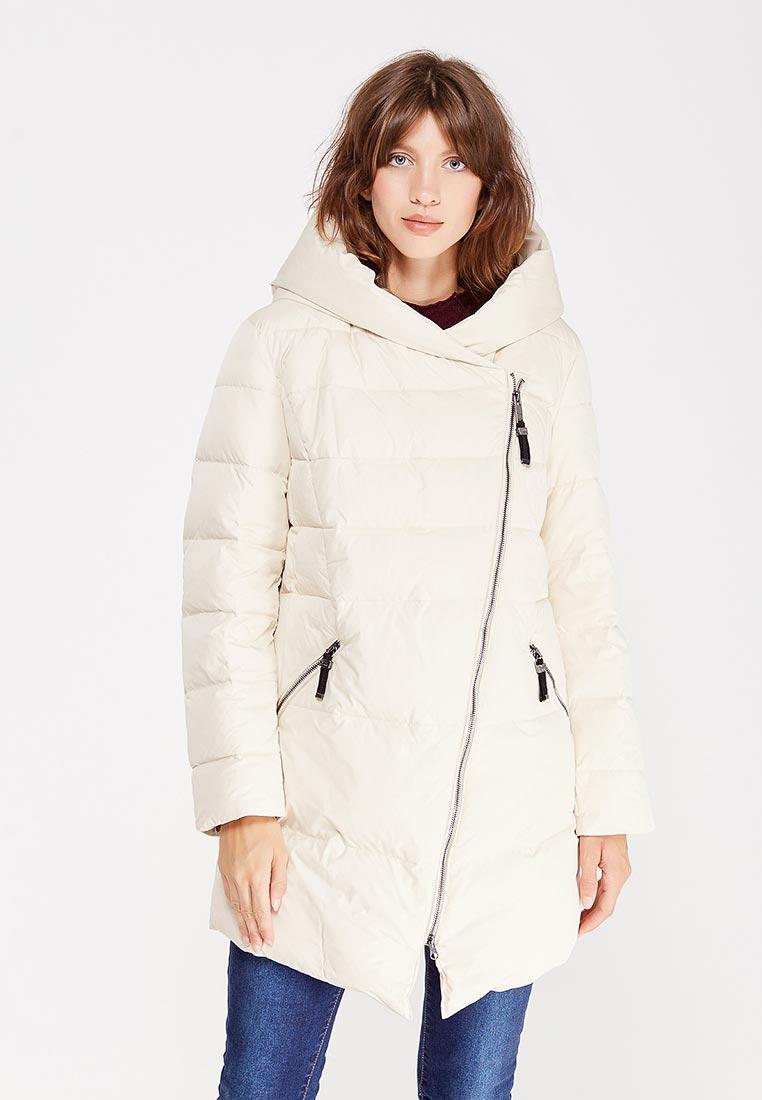 Утепленная куртка Finn Flare (Фин Флаер) A17-12025