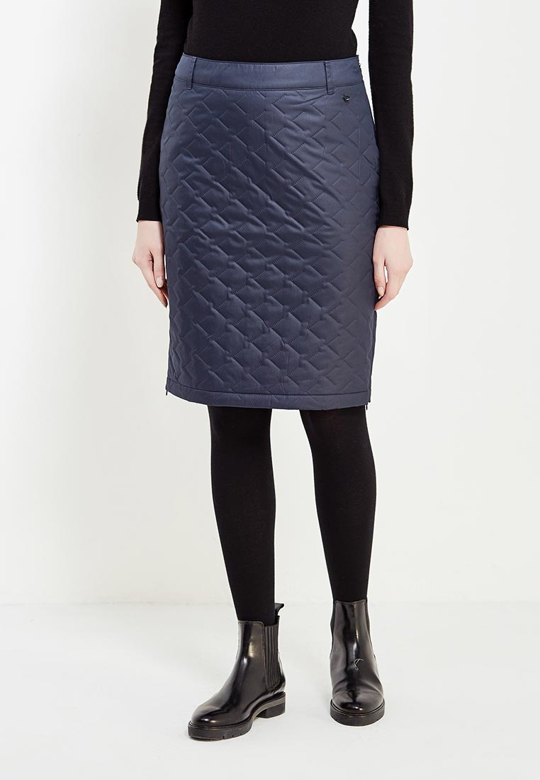 Прямая юбка Finn Flare (Фин Флаер) W17-32003