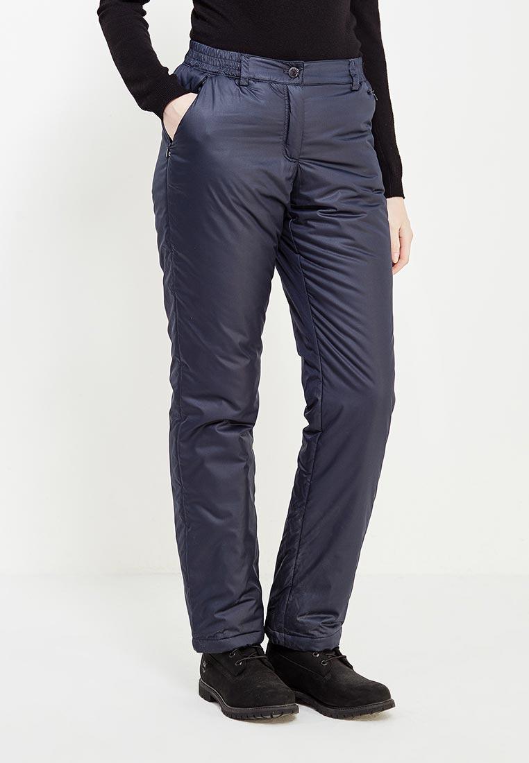 Женские утепленные брюки Finn Flare (Фин Флаер) W17-32002