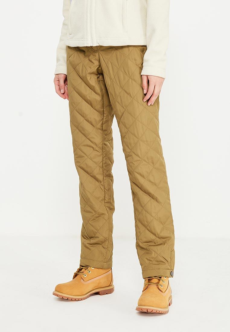 Женские утепленные брюки Finn Flare (Фин Флаер) W17-12017