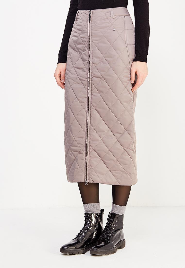 Прямая юбка Finn Flare (Фин Флаер) W17-12020