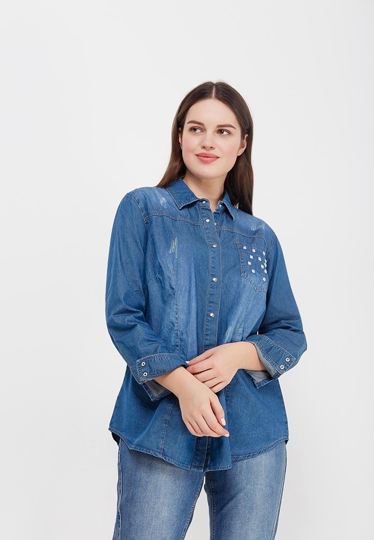 Женские джинсовые рубашки Fiorella Rubino P85457F010XJ