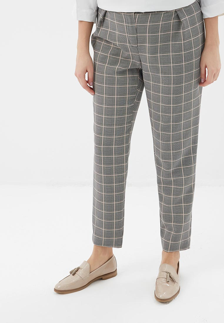 Женские зауженные брюки Fiorella Rubino P8P073T1389Q