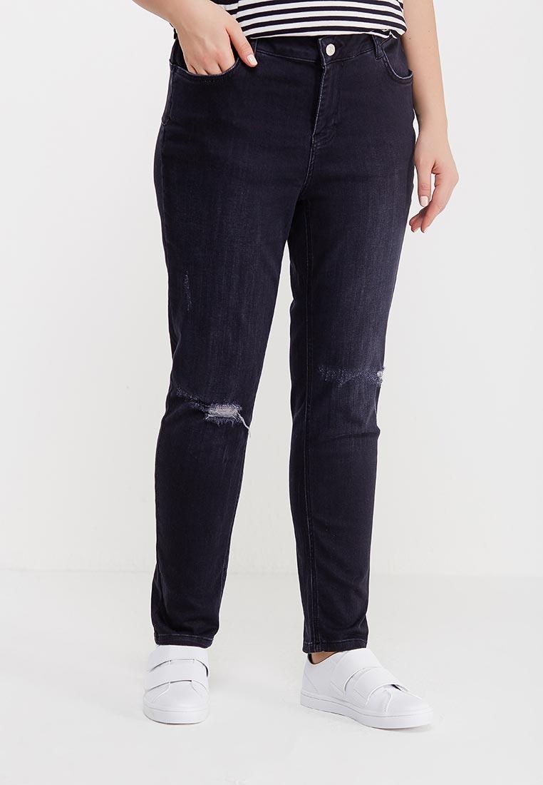 Зауженные джинсы Fiorella Rubino P8P428T007GJ