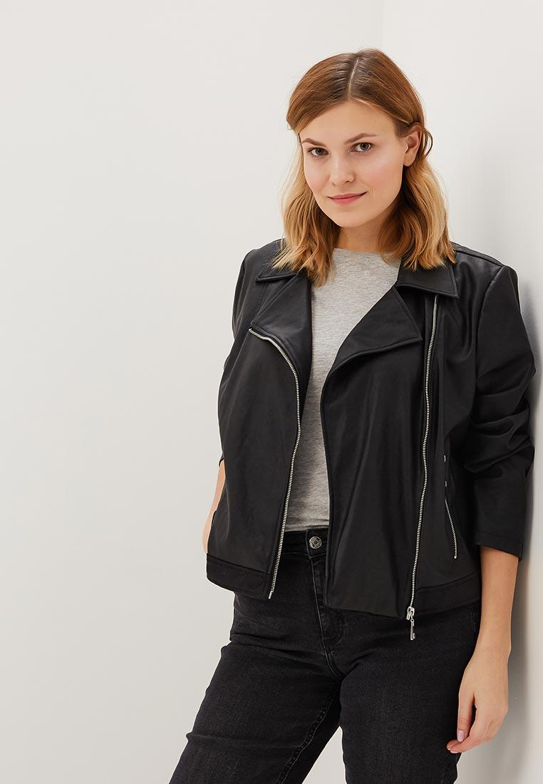 Кожаная куртка Fiorella Rubino P8R108F003BE