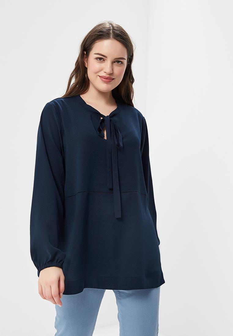 Блуза Fiorella Rubino P82315F02955