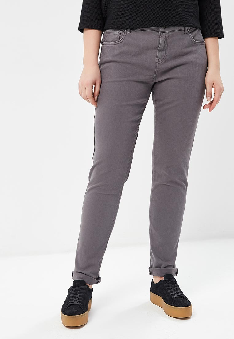 Женские зауженные брюки Fiorella Rubino P8P003T005J5