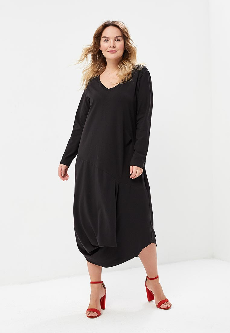 Платье Fiorella Rubino P87821E0895N