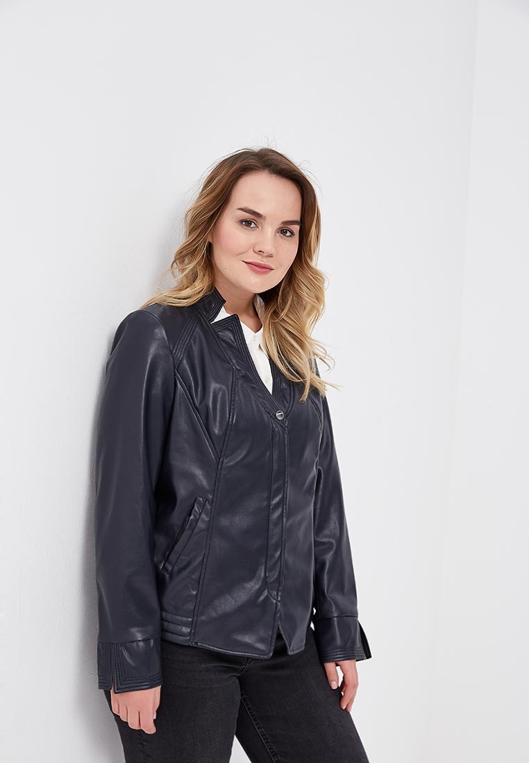 Кожаная куртка Fiorella Rubino P8R068F001HE