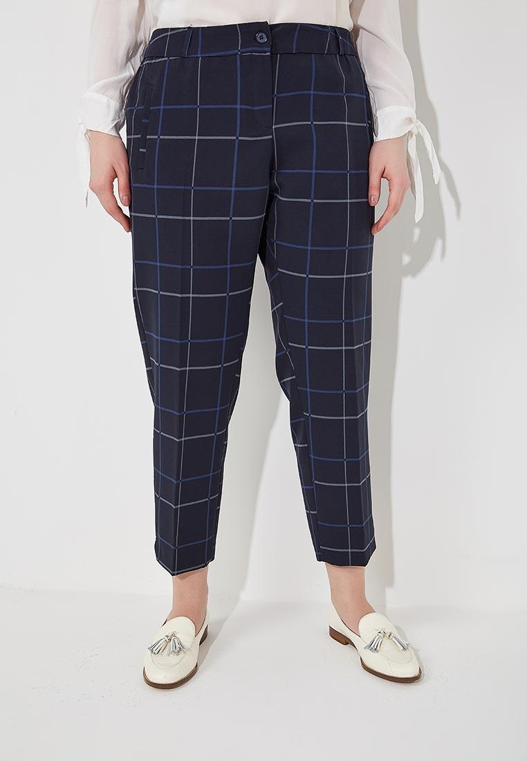 Женские зауженные брюки Fiorella Rubino P8P100T130J7