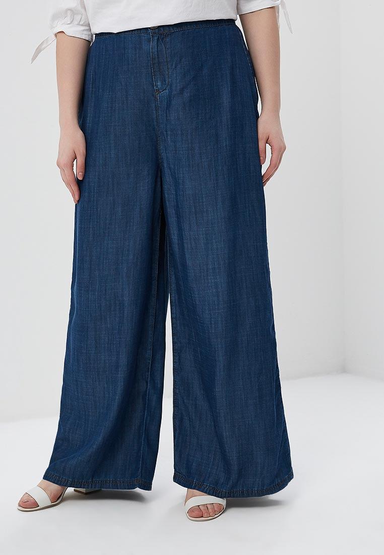 Женские широкие и расклешенные брюки Fiorella Rubino P8P447T005Z7