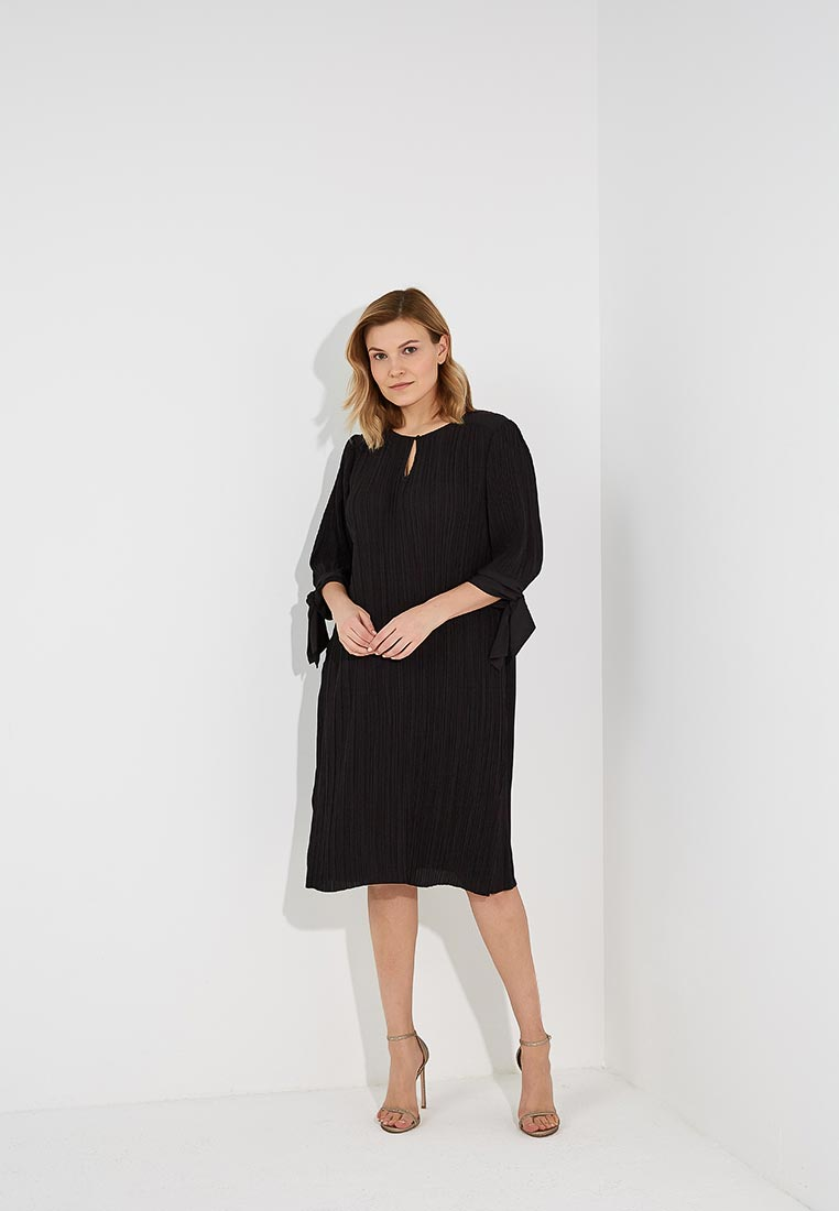Платье-миди Fiorella Rubino P87018E0071R