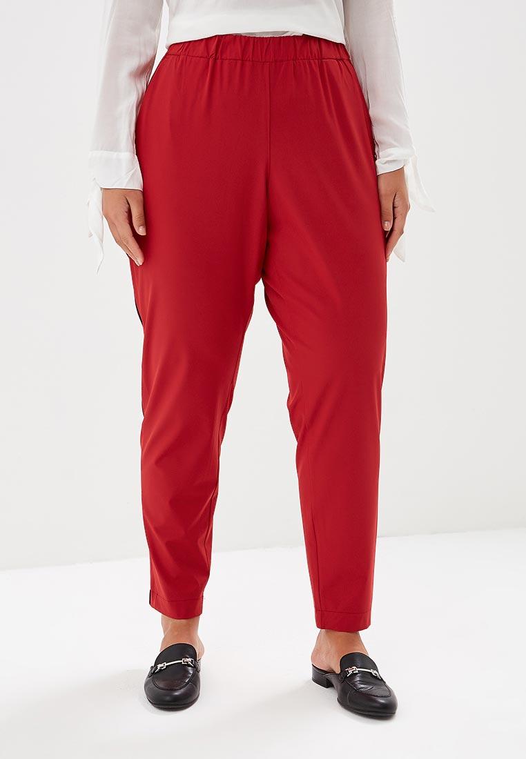 Женские зауженные брюки Fiorella Rubino P8P175L00448