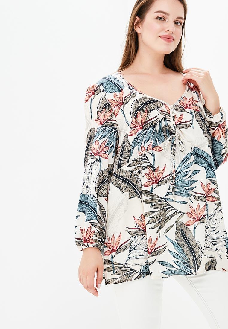 Блуза Fiorella Rubino P82316F03946