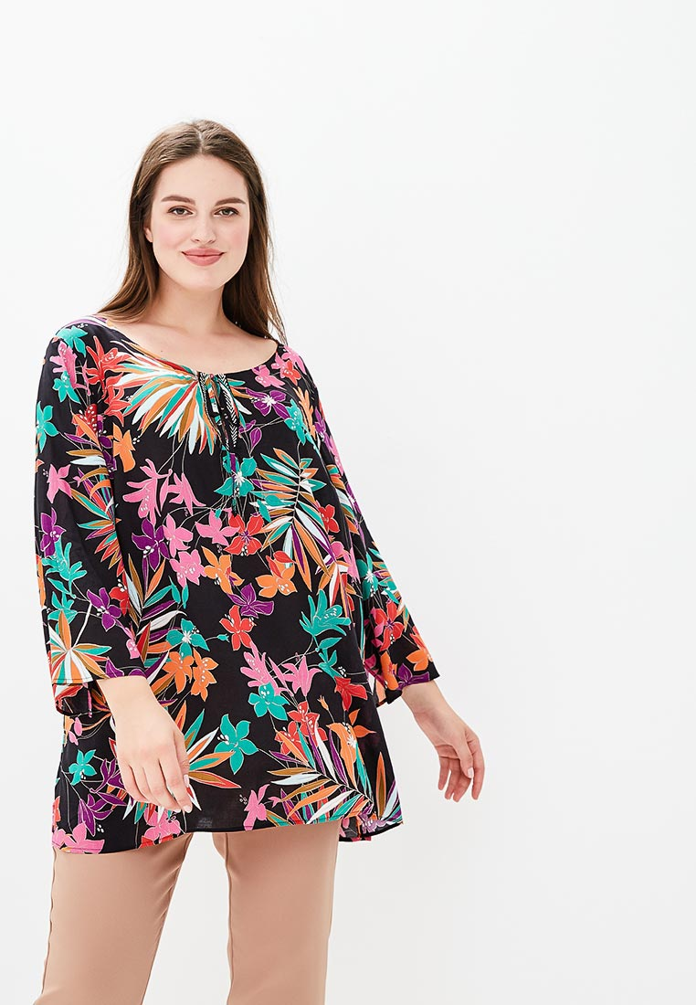 Блуза Fiorella Rubino P82426F030H5