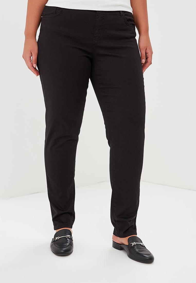 Женские зауженные брюки Fiorella Rubino P8P044T006K4