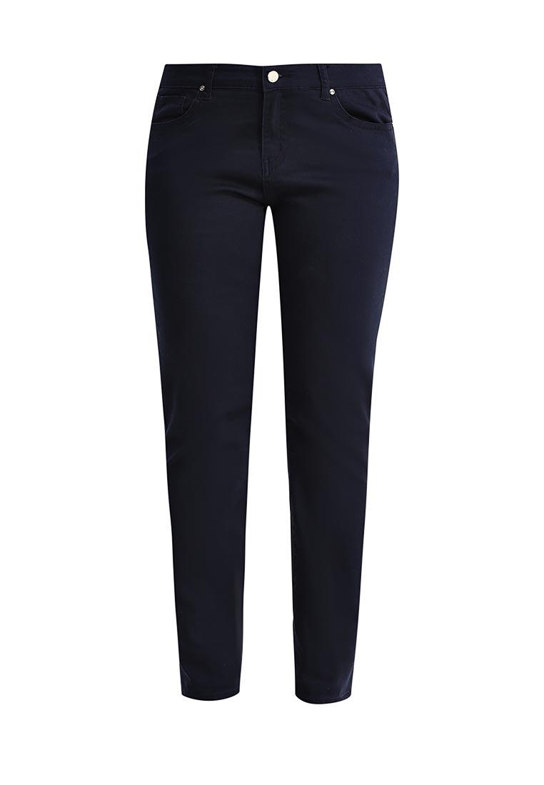 Зауженные джинсы Fiorella Rubino P7P003T102F4