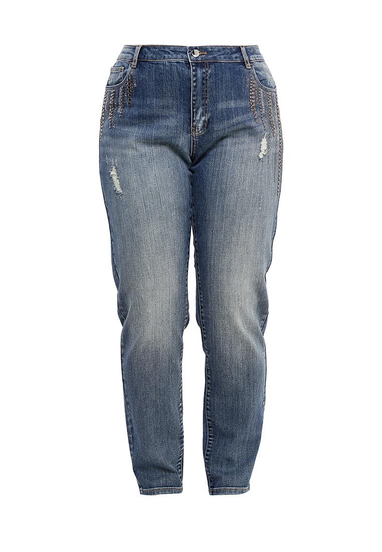 Женские джинсы Fiorella Rubino P7P435T0275J