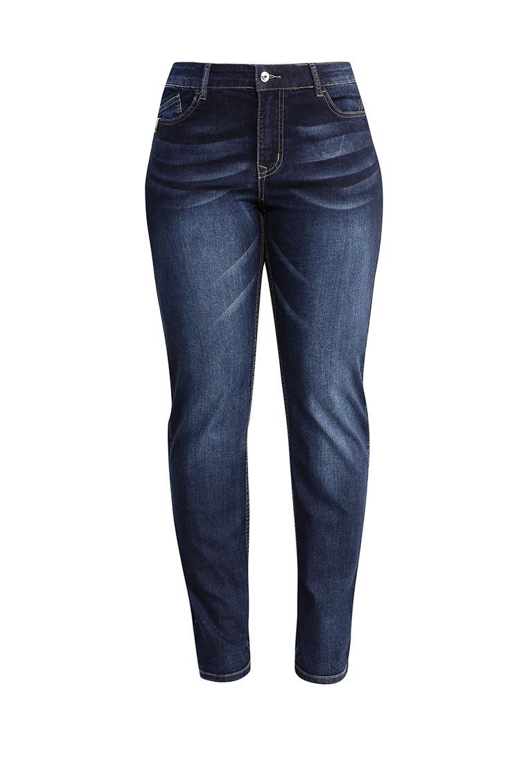 Женские джинсы Fiorella Rubino P7P450T301PJ