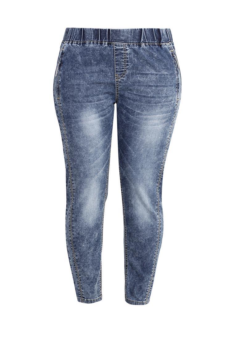 Женские джинсы Fiorella Rubino P7P453T001PJ