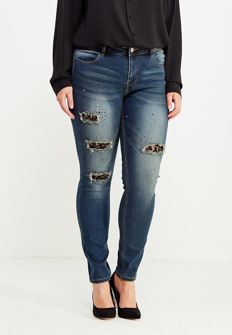 Женские джинсы Fiorella Rubino I7P492T0180J