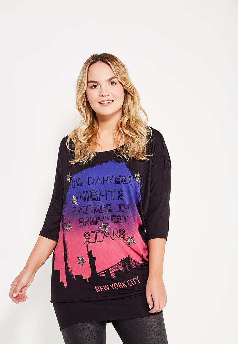 Блуза Fiorella Rubino I7G243L08Q1G
