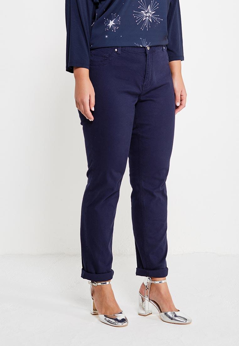 Зауженные джинсы Fiorella Rubino I7P003T2010T