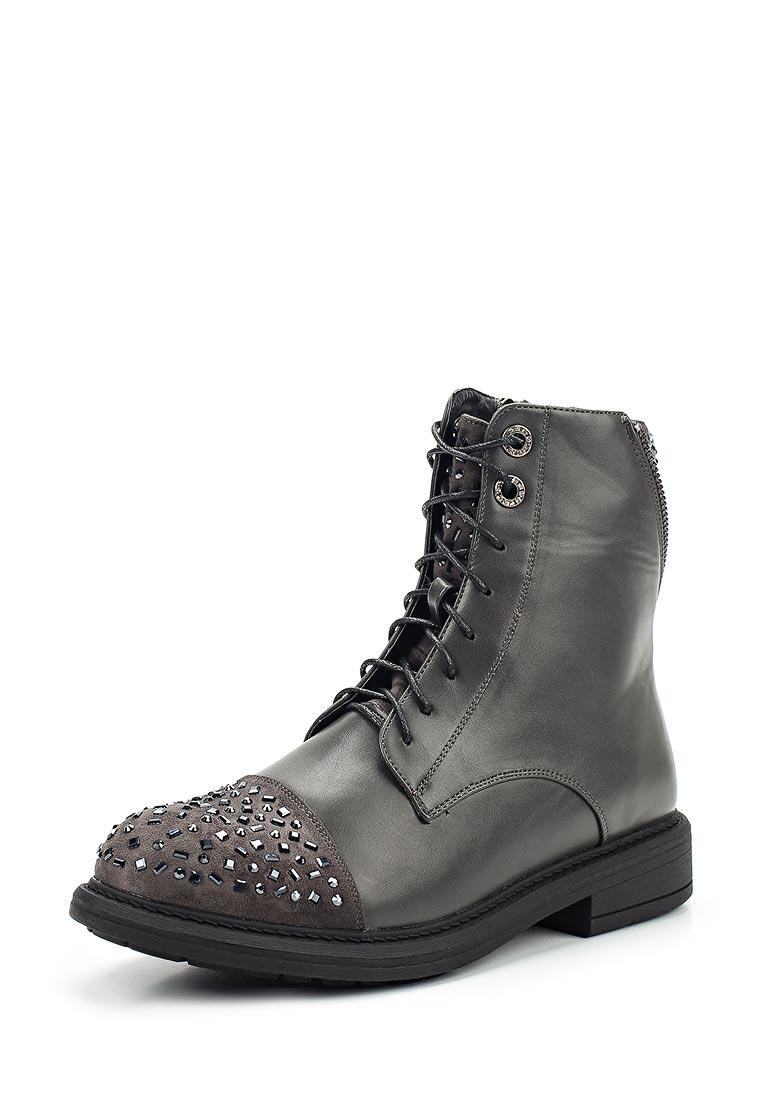 Женские ботинки Findlay F50-LN05