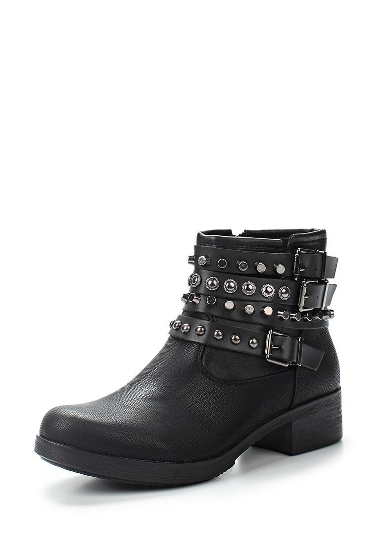 Женские ботинки Findlay F50-LN01