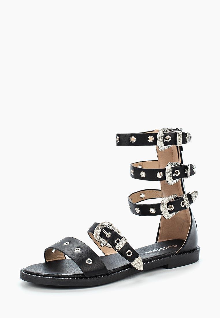 Женские сандалии Fiori&Spine F18-FD001