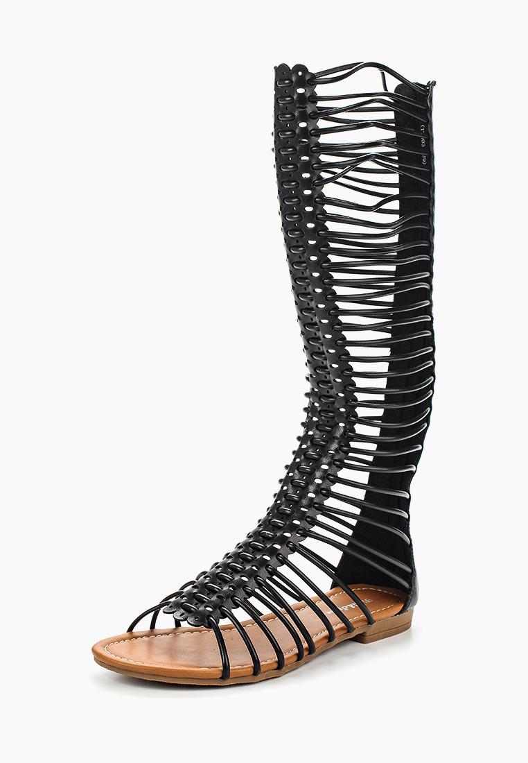 Женские сандалии Fiori&Spine F18-TT003: изображение 1