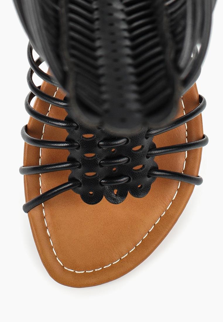 Женские сандалии Fiori&Spine F18-TT003: изображение 4
