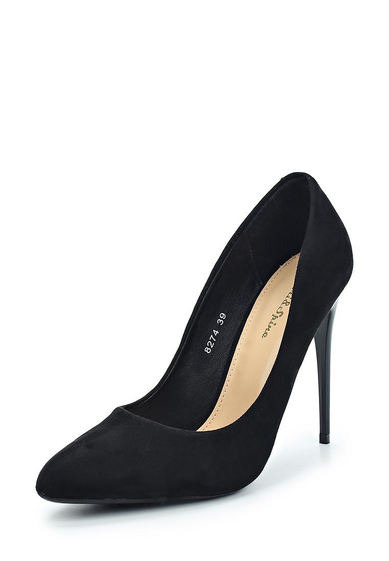 Женские туфли Fiori&Spine F18-8274