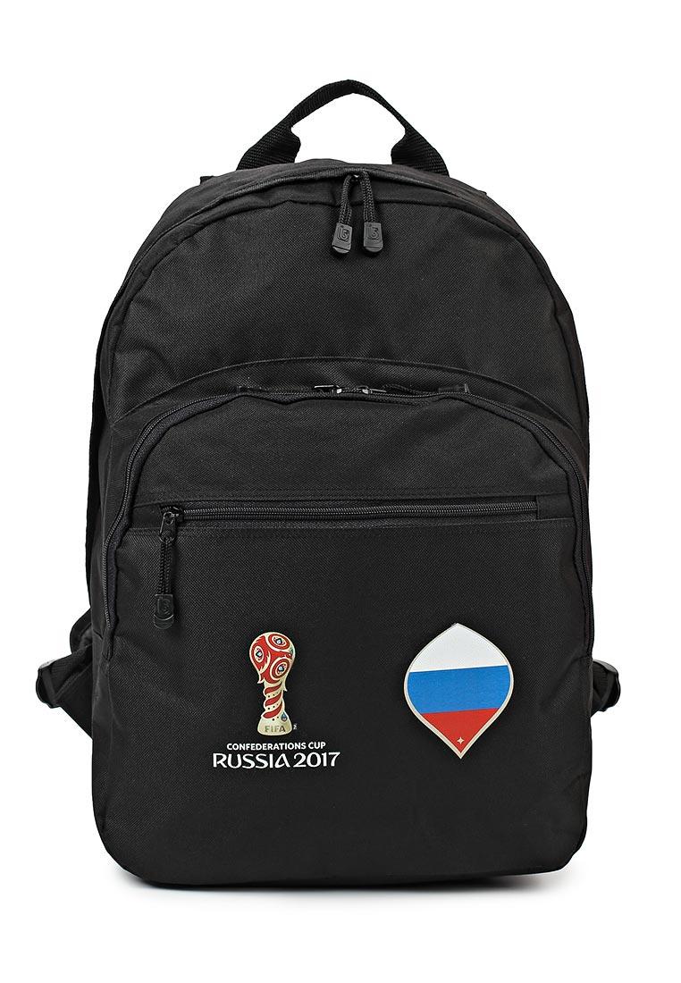 Городской рюкзак FIFA Confederations Cup Russia 2017 172636