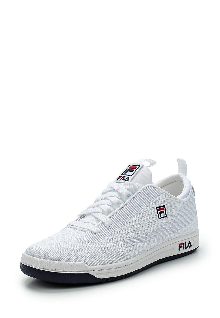 Мужские кроссовки Fila 1VT13065
