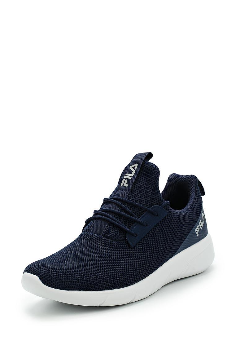 Мужские кроссовки FILA S18FFLRN008