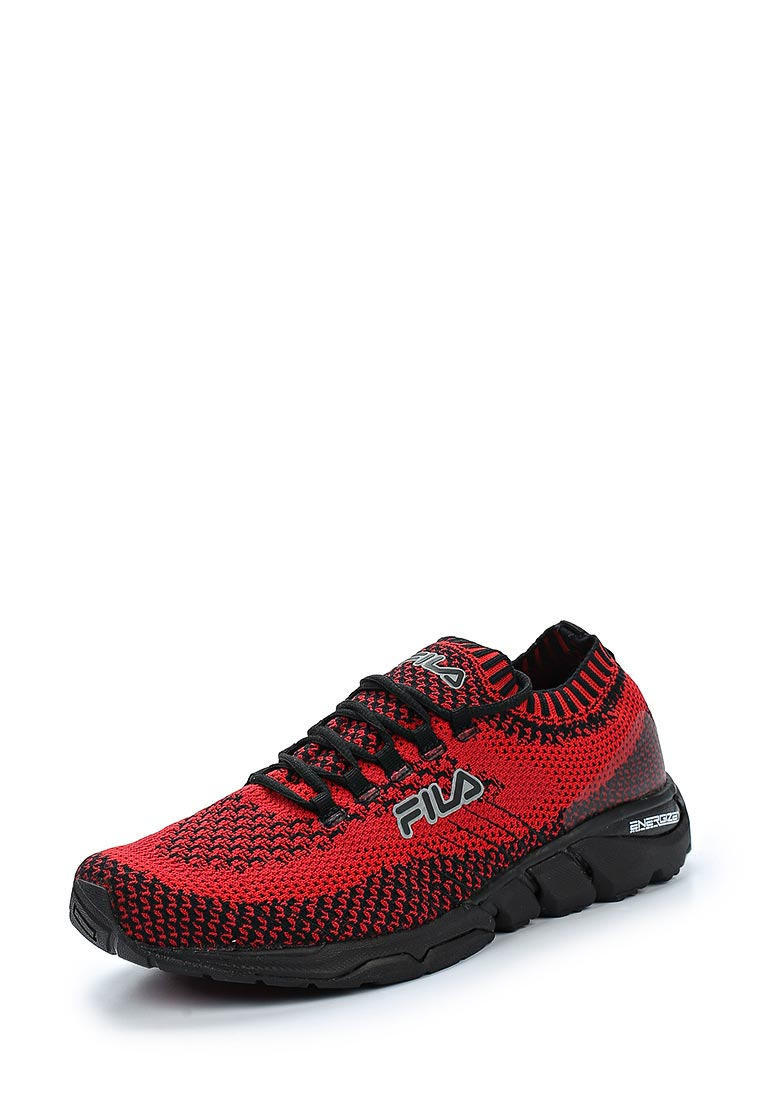 Мужские кроссовки FILA S18FFLRN006