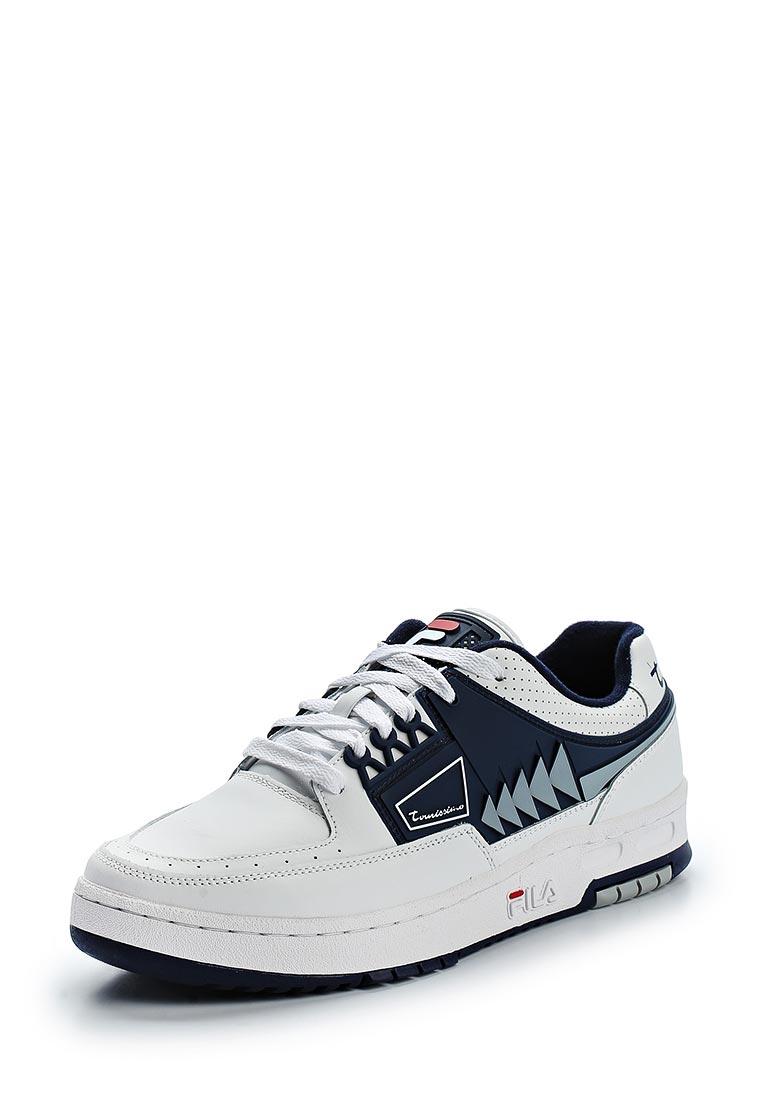 Мужские кроссовки FILA 1BM00044