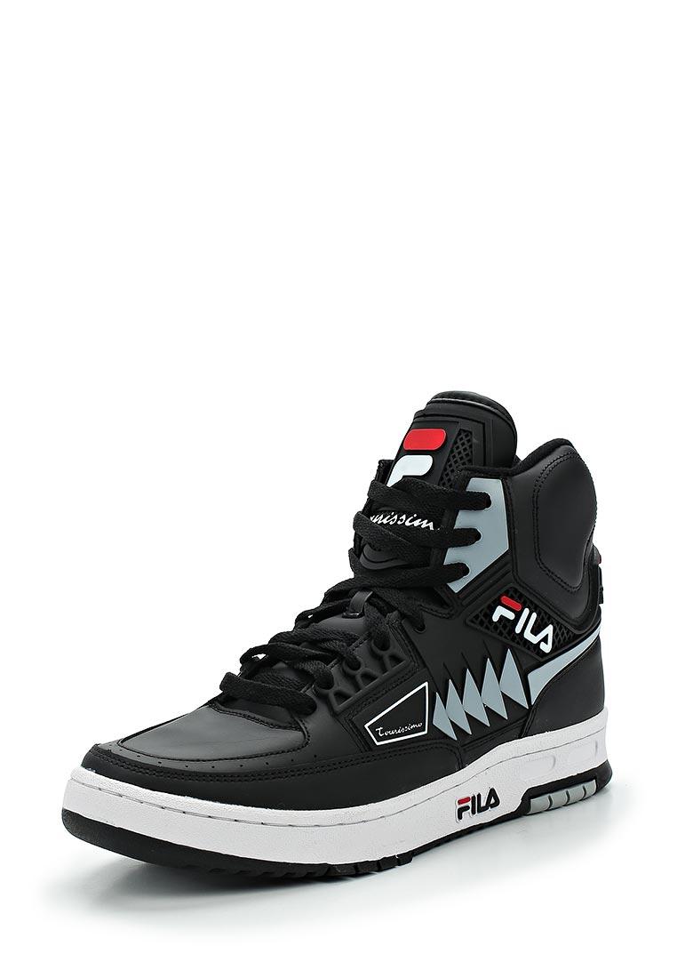 Мужские кроссовки FILA 1BM00058