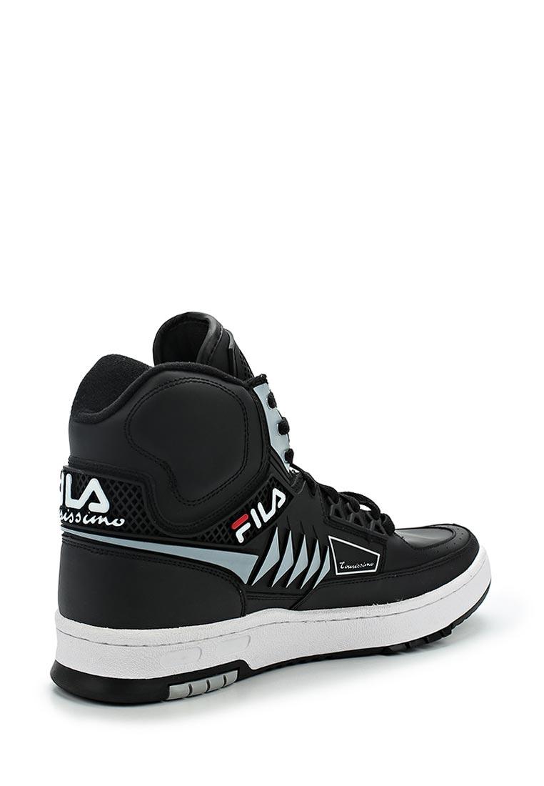 Мужские кроссовки FILA 1BM00058: изображение 2