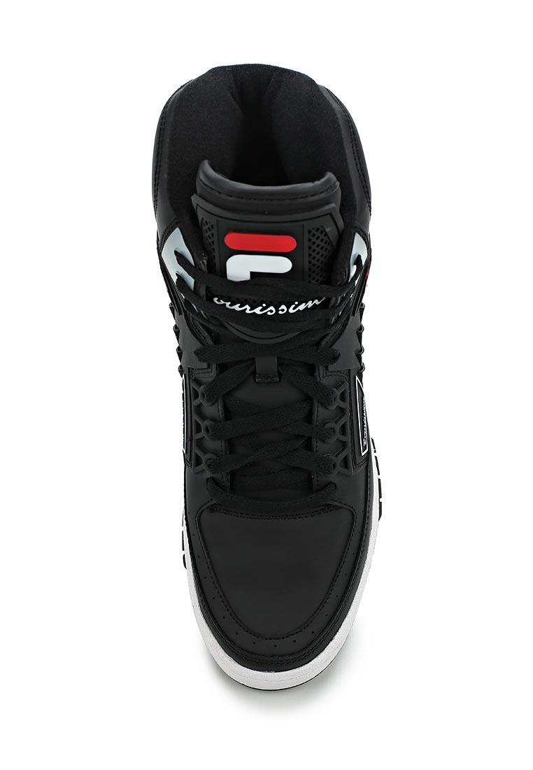 Мужские кроссовки FILA 1BM00058: изображение 4