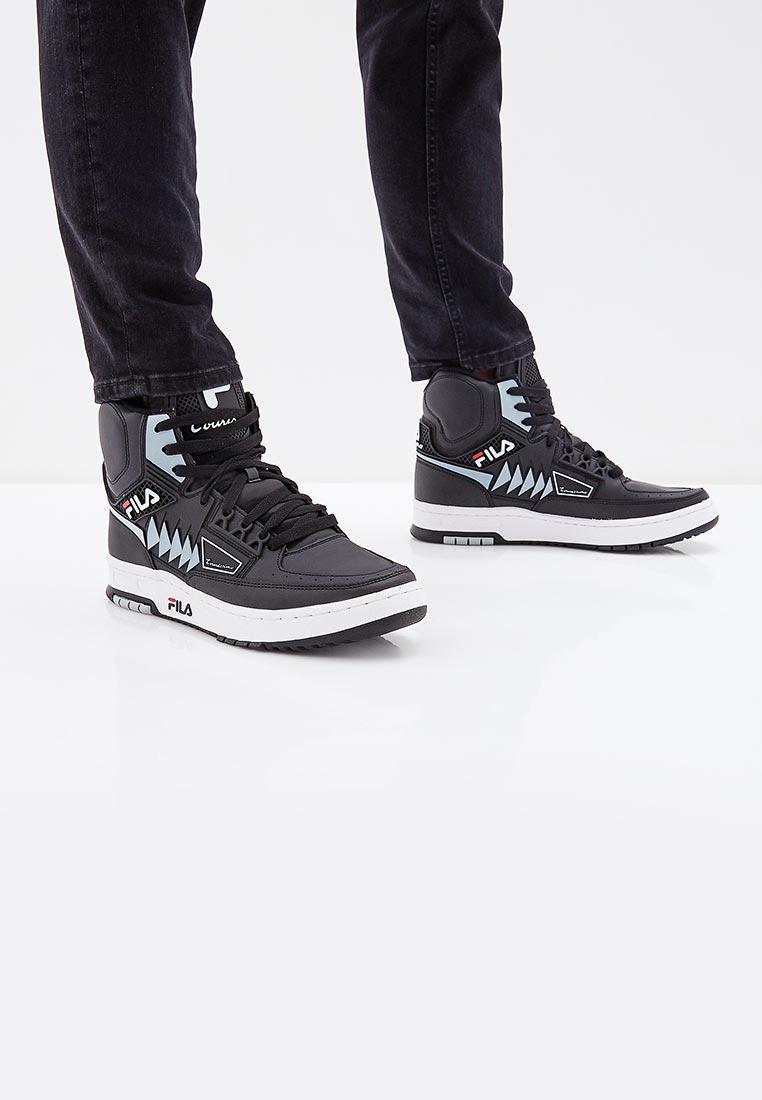 Мужские кроссовки FILA 1BM00058: изображение 5