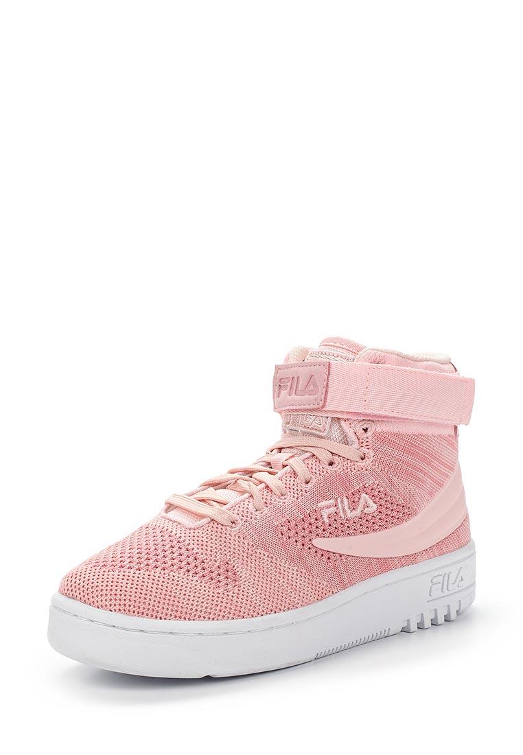 Женские кроссовки FILA S18FFLSS018