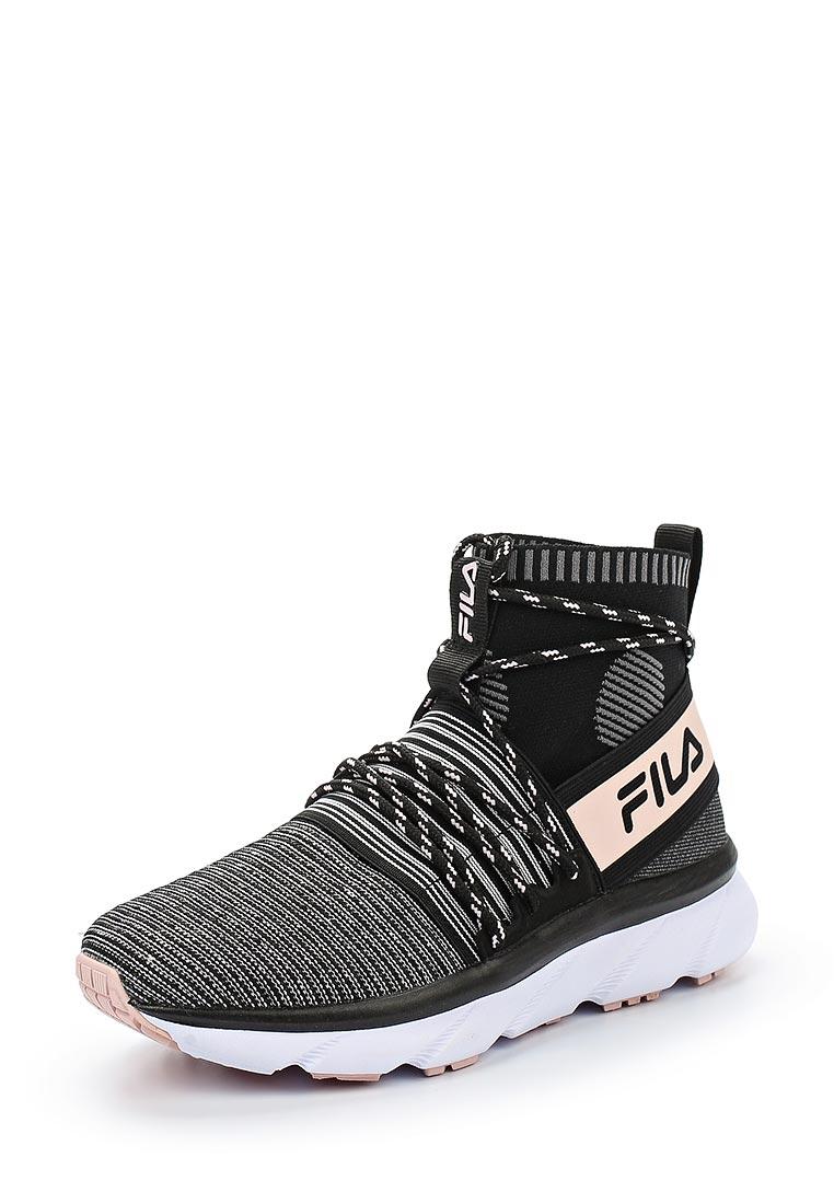 Женские кроссовки FILA S18FFLFS002