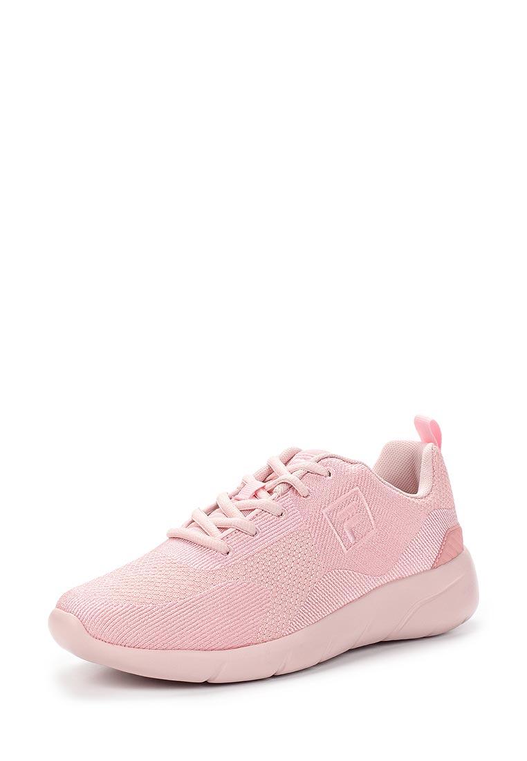 Женские кроссовки FILA S18FFLSS015
