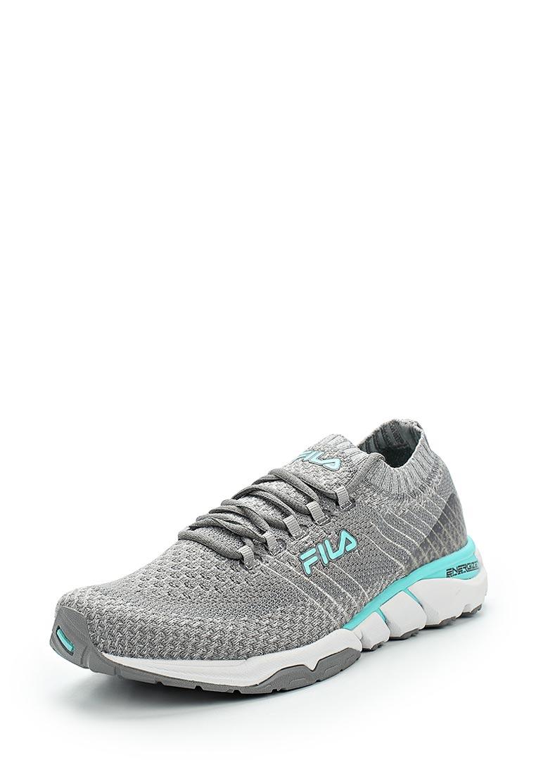 Женские кроссовки FILA S18FFLRN011