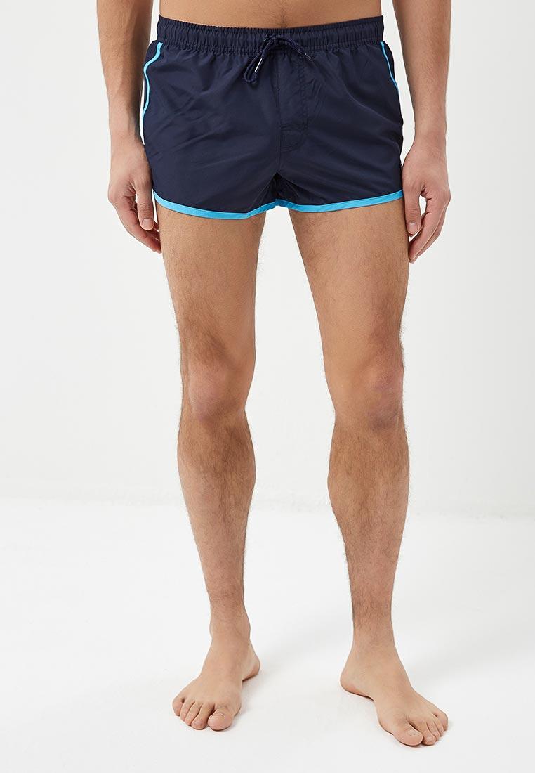 Мужские шорты для плавания FILA A18AFLSHM02