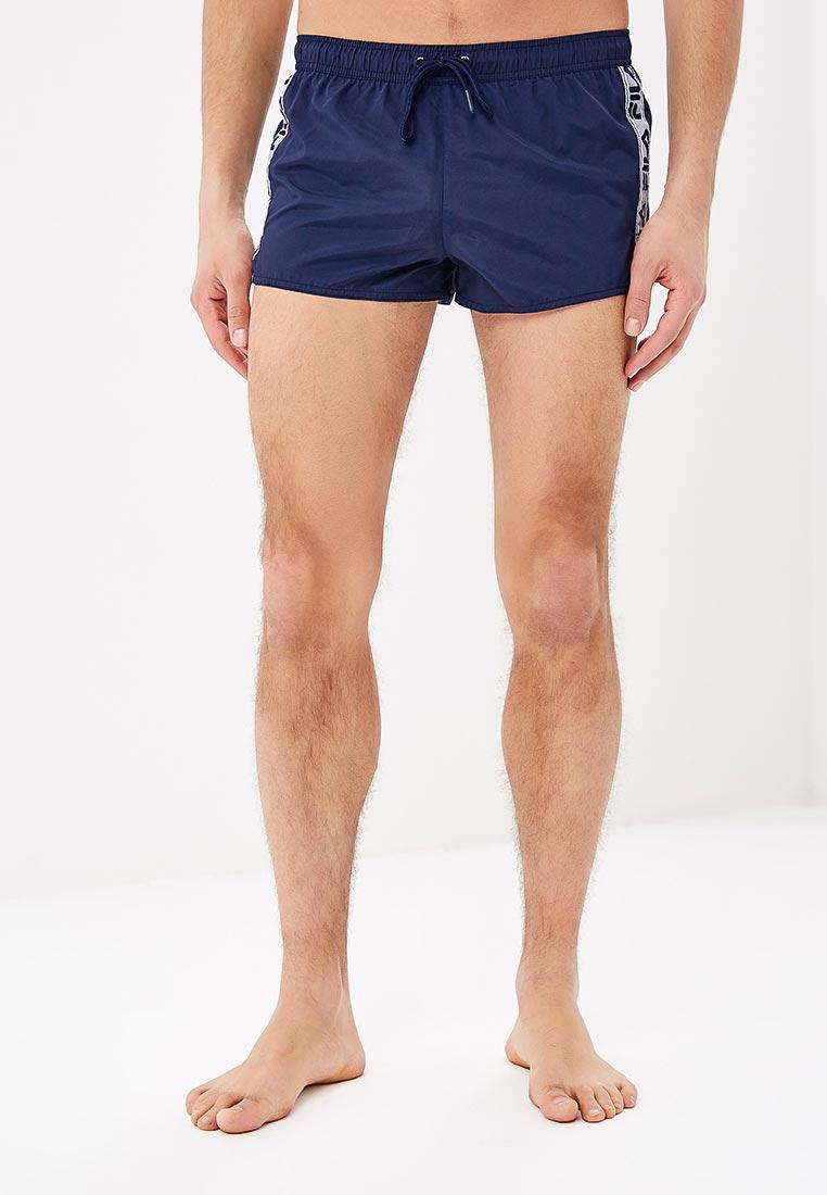 Мужские шорты для плавания FILA S18AFLSHM01